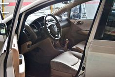 How to Clean the Interior of Your Car. Cleaning the interior of your car is important for maintenance and value. If you get too much trash and debris on the floor or on the dashboard, it can get in the way of your driving. If your windows. Car Cleaning, Cleaning Hacks, Interior Car Wash, Truck Detailing, Interior Design Singapore, Home Board, Home Management, Car Hacks, Window Cleaner