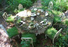 Gartendeko Aus Alten Sachen 31 Kreative Ideen Garten Garden