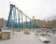 essay on a theme park
