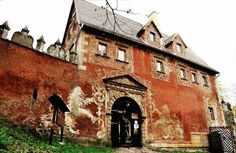 Castle Grodno, Poland