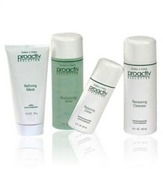 Proactive Acne Solution