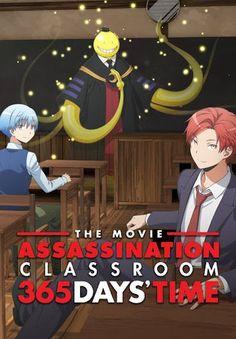 Koro-sensei information, including related anime and manga. Add Koro-sensei as a favorite today! Anime Episodes, Anime Films, Anime English Dubbed, Anime Classroom, 2016 Anime, Streaming Anime, Nagisa And Karma, Anime News Network, Film D