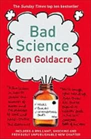 Shortlisted for the Samuel Johnson Prize, this book lifts the lid on quack doctors, flaky statistics, scaremongering journalists and evil pharmaceutical corporations.