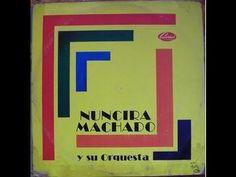 Juan de Acosta - Nuncira Machado y su Orquesta