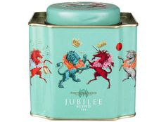 Jubilee Tea from Fortnum and Mason