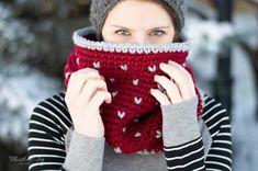 Fair Isle Knitting, Free Knitting, Free Crochet, Sock Knitting, Vintage Knitting, Loom Knitting Patterns, Easy Crochet Patterns, Knitting Tutorials, Crochet Ideas