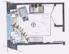 sneak peek :: decorator in a box brooklyn design