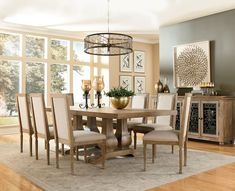 Old World Style Home Decorating Ideas Beautiful Dining