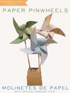 paperpinwheels_1 by RubyDW, via Flickr