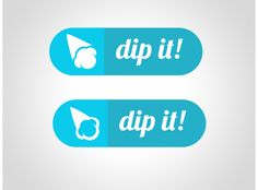 Entry #7 - Icon or button design - by Daylite Designs ©