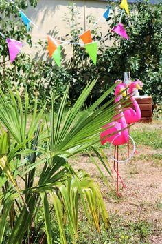 Flamingo Ringe werfen Party Spiel Idee – das Partyspiel für Erwachsene und Kinder, perfekt für eine Sommerparty, Gartenparty, Grillparty oder den Geburtstag im Garten! Jetzt auf partystories.de entdecken Flamingo Party, Plants, Blog, Creative Ideas, Adult Children, Grill Party, Flora, Blogging