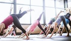 5 yoga poses you're doing totally wrong—and how to fix them: