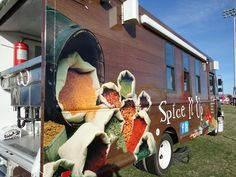 This is the Spice It Up Food Truck serving folks in the Phoenix area and beyond. Food Truck, Spice Things Up, Phoenix, Spices, Trucks, House, Ideas, Spice, Home