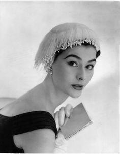 Anne Gunning by Anthony Denney, 1950s