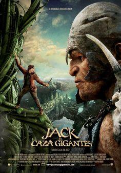 2013 - Jack, el caza gigantes - Jack the Giant Slayer