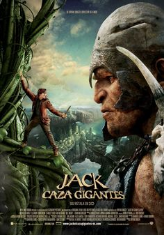 2013 - Jack, el caza gigantes - Jack the Giant Slayer - tt1351685