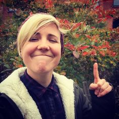 A lot of you may think I love Hannah Hart because of her genius concept of My Drunk Kitchen, she inspires me to be the best version of myself and to appreciate the things that come to me rather than be disappointed if they're not what I expected, she inspired me to give back and volunteer at my humane society just because it felt good to do something good not just for the dogs and cats but for myself, thank you Hannah for giving me this feeling I don't know how I could repay you.