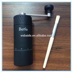 Italmill steel conical burr portable coffee grinder- Bette-S-one, View coffee grinder, Bette Product Details from Wuxi Baide Precision Machinery Co., Ltd. on Alibaba.com