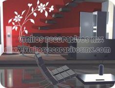 Catalogo de Vinilos Decorativos Florales