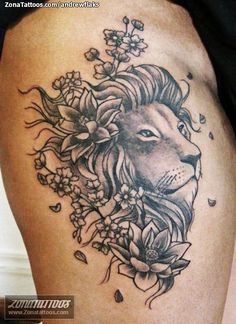 Galería de fotos de tatuajes hechos por Andrés (Andrewflaks) en ZonaTattoos, la comunidad para amantes del mundo del tatuaje