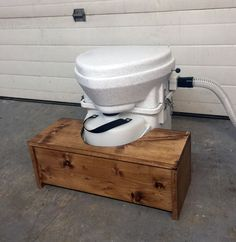 Ana White   Wooden Squatty Potty - DIY Projects