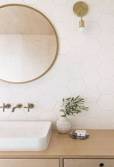 Small Bathroom Interior Design Trends 2018 either Bathroom Vanities Gainesville Fl whether Bathroom Vanities And Cabinets Bad Inspiration, Bathroom Inspiration, Bathroom Ideas, Bathroom Organization, Bathroom Inspo, Bathroom Cleaning, Budget Bathroom, Inspiration Boards, Attic Bathroom