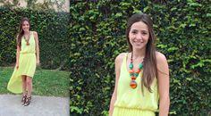 Look da Teca, agora no blog. Look, Fashion Now, Teak