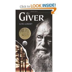 All middle school children should read this, and all books by Lois Lowry.  Newberry Award winner.