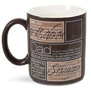 Dad Ceramic Definition Mug