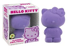 a21cd6cf97 Rare 2013 Funko Comic Con Exclusive Flocked Vinyl Pink Hello Kitty Ltd Ed  480