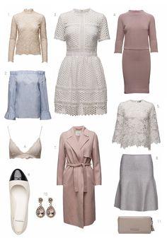 Daily Style, Daily Fashion, Profile, Lifestyle, Closet, User Profile, Armoire, Urban Fashion, Closets