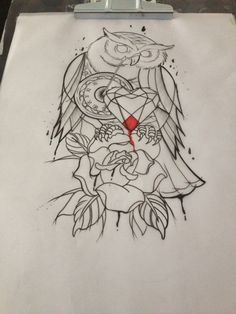 #tattoo #job #work #art #desenho