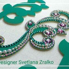 Designer @svetlanazralko