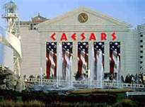 Caesars Atlantic City Hotel and Casino
