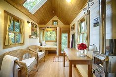 » Casas pequenas com muito estilo