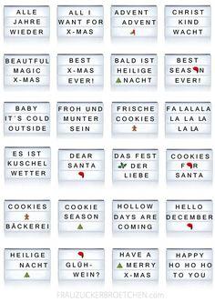 Die 13 Besten Bilder Von Beleuchtete Buchstaben Lichtbox
