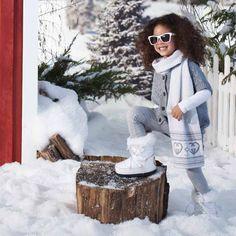 ALALOSHA: VOGUE ENFANTS: Gucci Kids' Fall Winter 2012/13 Collection