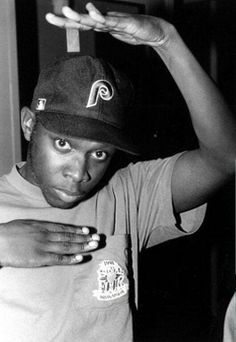 Phife Dawg Rest in Peace