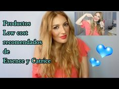 Productos Low Cost   Make-up / Catrice y Essence.
