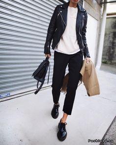 Andy Csinger - нетипичная мода из Австралии
