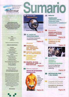 Sumario Hablemos Nº13