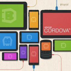 Cordova Application Development is very famous in mobile app development. We have the experts who can make the best mobile applications using Cordova.