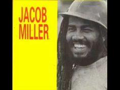Jacob Miller - Mr Officer - YouTube