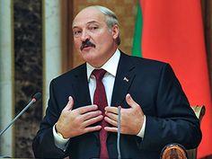 Лукашенко обещает что вместе со своей армией будет умирать защищая Россию - NEWSru.ua