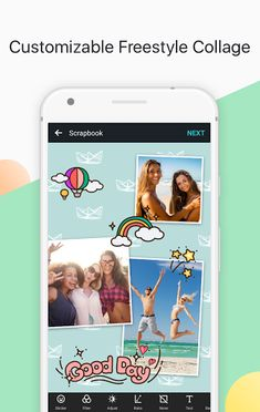 PhotoGrid: Video & Pic Collage Maker Photo Editor v6.48 build 64800001 [Premium]   PhotoGrid: Video & Pic Collage Maker Photo Editor v6.48 build 64800001 [Premium] Requirements:4.0.3 Overview:A must-have free photo editor app for photography fanatics and Instagram users! It's packed with features like meme video collage pic collage scrapbook camera effect instasize crop live face filter sticker photo clipping backgroundtemplate font slideshow blur retouchpatternand so much more! Create and…