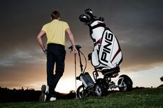 The LYRIC GLF3R is perfect for the golf courses.