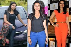 Revealing the Weight Loss Secrets of Parineeti Chopra | Latest Talkies