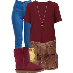 """""""~ K.H & T.W~"""" by mindlesspolyvore on Polyvore"""