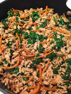 Coach Mandee: 21 Day Fix Friendly Ground Turkey Sriracha Recipe Beachbody