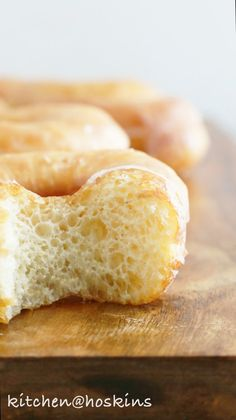 You Have Meals Poisoning More Normally Than You're Thinking That Super Soft Glazed Doughnuts Best Soft Doughnut Recipe Fluffy Doughnuts Fluffy Soft Doughnut Light And Fluffy Doughnuts Soft Doughnuts Glazed Doughnut Recipe Best Homemade Doughnuts Soft Doughnuts Recipe, Fluffy Doughnut Recipe, Homemade Doughnut Recipe, Baked Donuts, Donut Recipes, Baking Recipes, Dessert Recipes, Donuts Donuts, Homemade Breads